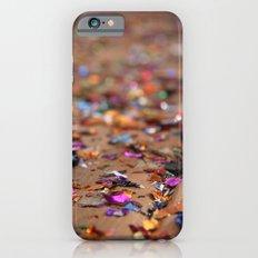 Glitter II iPhone 6s Slim Case