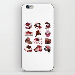 Take a sweet iPhone Skin