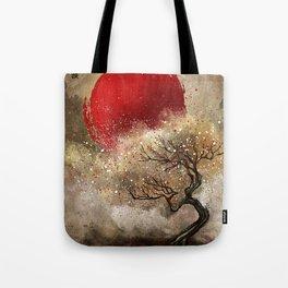 Iroha Tote Bag