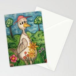 DJ Chubby Chick Stationery Cards