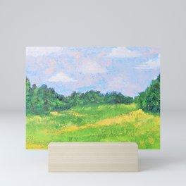 Lakeland Spring Mini Art Print
