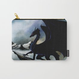 Morning Flight Dragon Carry-All Pouch