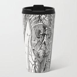 Bloody Woman Travel Mug