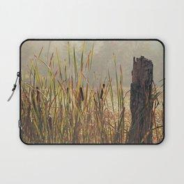 The wetlands Laptop Sleeve
