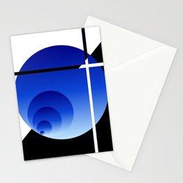 My World Apart Stationery Cards