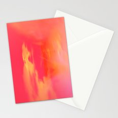 Acid Sun Stationery Cards