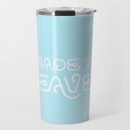 Made in Heaven Travel Mug