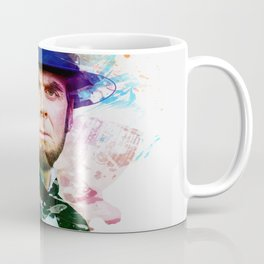 Digital Artwork 5 Coffee Mug