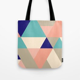 Sand and Shore Tote Bag