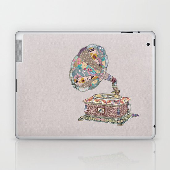 SEEING SOUND Laptop & iPad Skin