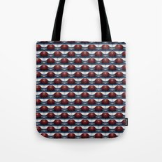 Buoy Pattern Tote Bag