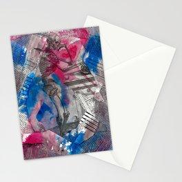 Vesalius Memento Mori Stationery Cards
