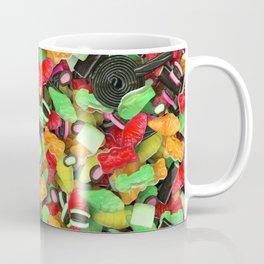 Candy 8 Coffee Mug