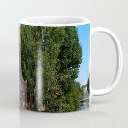 Old Architecture  Nuremberg Coffee Mug