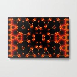 Colorandblack series 804 Metal Print