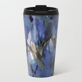 Moody Blooms Travel Mug