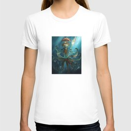 Deep Fear T-shirt