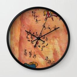 PL*05 Wall Clock