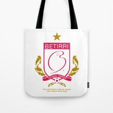 First Star Tote Bag