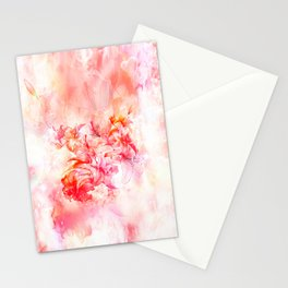 Lily magic for heart and soul Stationery Cards