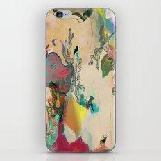 Acacia iPhone & iPod Skin