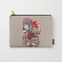 Tokyo Ghoul People Carry-All Pouch