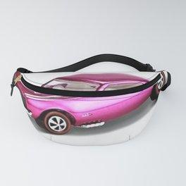 Hot Wheels RLC 427 SS Pink Pony Car 67 Redline Fanny Pack