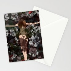Women 4 Stationery Cards