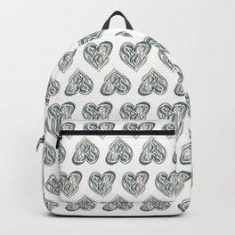 Tearful Heart Backpack