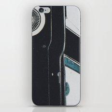 Continental mark II iPhone & iPod Skin