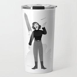 Rocketship XM Travel Mug
