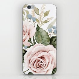 """""""He has made Everything beautiful in its time"""" iPhone Skin"""