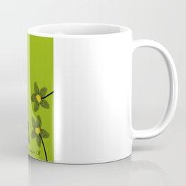 """Search me, O God, and know my heart!"" Coffee Mug"