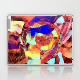 The Smoker Laptop & iPad Skin
