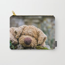 The lonely teddy Carry-All Pouch