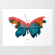 No. 38 Art Print