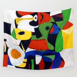 Arshile Gorky Untitled Wall Tapestry