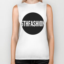 5thfashion2 Biker Tank