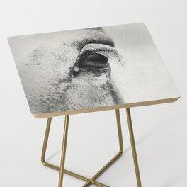 HorSe (V2 grey) Side Table