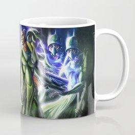 Golgalak Army Coffee Mug