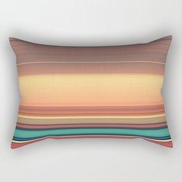 Onward Rectangular Pillow