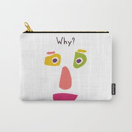 why Carry-All Pouch