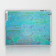 Blue Wash Laptop & iPad Skin