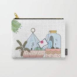 Proud plants Mom! Carry-All Pouch