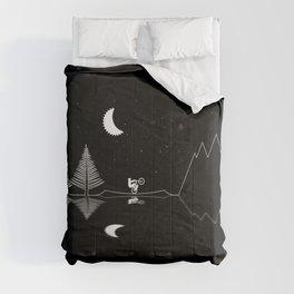 Night Ride Comforters