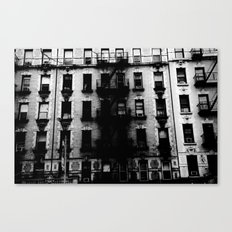 Positively 8th Avenue Canvas Print