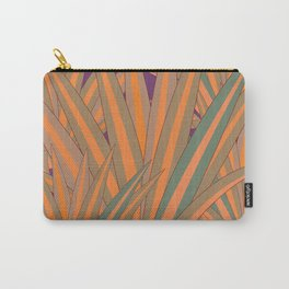 Colorful Agaves Carry-All Pouch