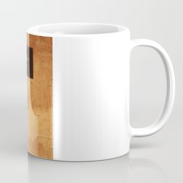 Access Area Coffee Mug