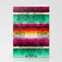 mexico Stationery Cards featuring Mexico by Joanna Tadger