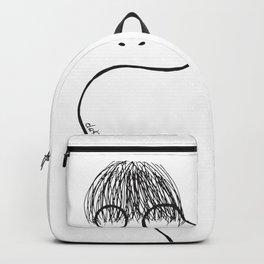 blinded Backpack